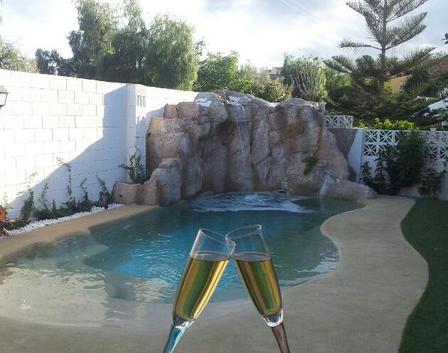 Depuradora para piscina pequea gallery of depuradora para - Depuradoras de piscina ...